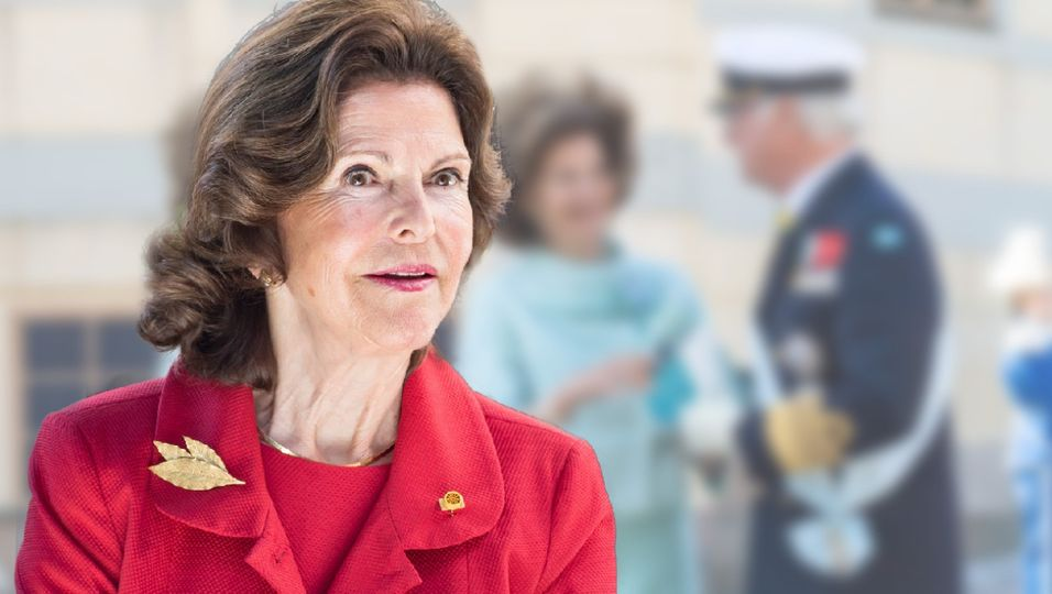 Vom Winde verweht: König Carl Gustaf als Retter in der Not