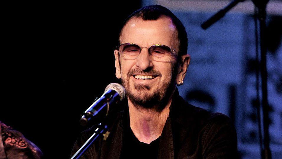 Ringo Starr - Auf nach Las Vegas?