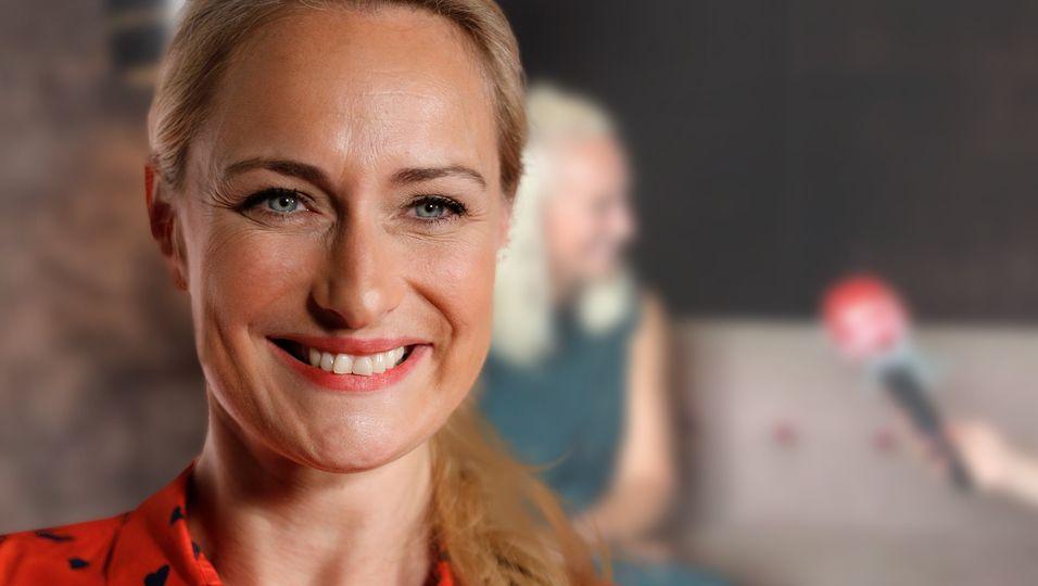 Lange Zeit keine neue Frisur – wegen des GZSZ-Drehbuchs! Sie verrät: So geht es mit Maren Seefeld weiter