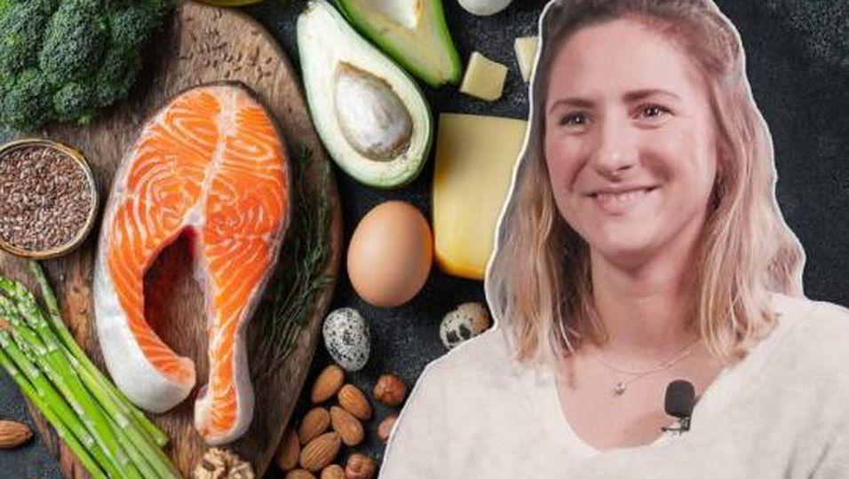 Keto-Diät: Die 6 wichtigsten Fragen zur ketogenen Ernährung