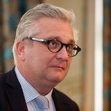 Laurent von Belgien