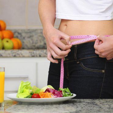 Bauchfett, Abnehmen, Diät