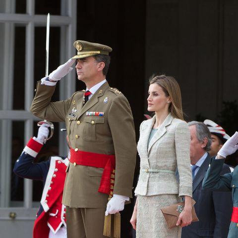 Letizia von Spanien