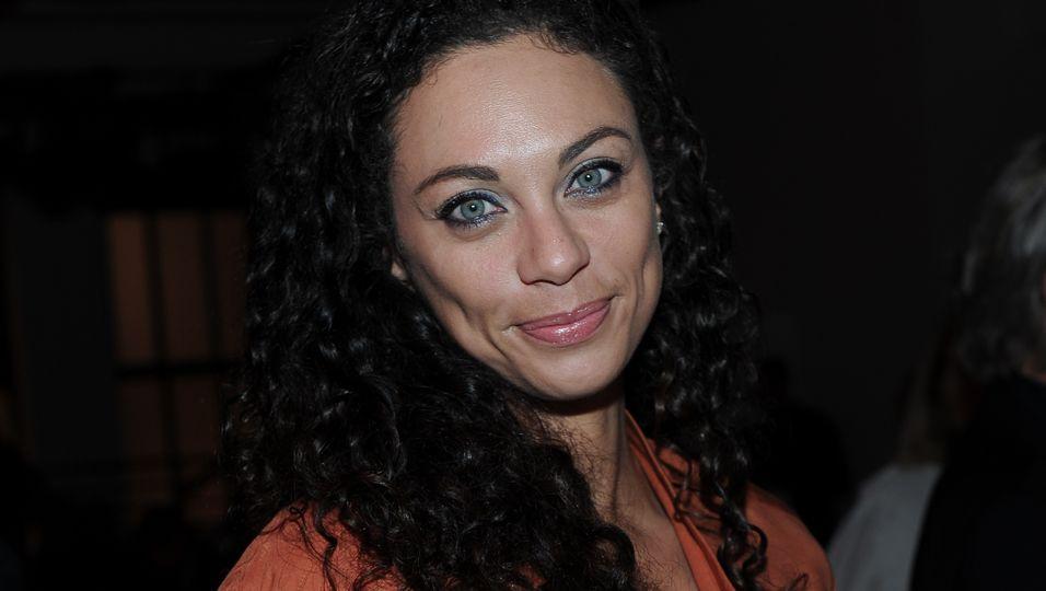 Lilly Becker, Victoria Beckham