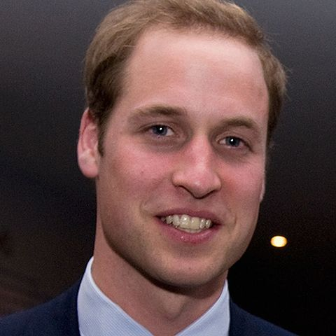 Fruchtbarkeit - Prinz William unter Baby-Druck