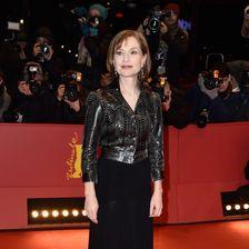 Berlinale 2016, Isabelle Huppert