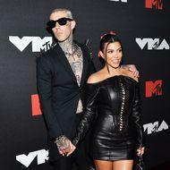 Kourtney Kardashian : Seitenhieb von Travis' Ex-Frau – doch sie nimmt es gelassen