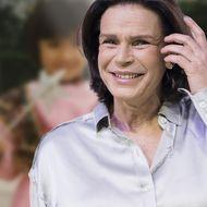 Stephanie von Monaco - Zuckersüßes Kinderfoto! Hier spielt ihre Schwiegertochter Prinzessin