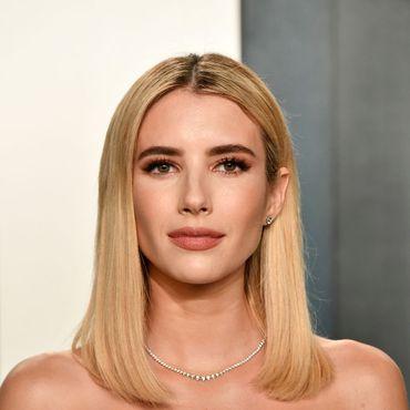 Emma Roberts bei einer Veranstaltung im Februar 2020 in Beverly Hills