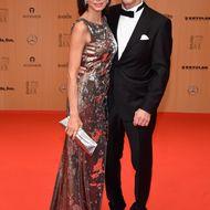 Gerit Kling (L) and  Wolfram Becker