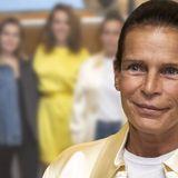 Stephanie von Monaco, Pauline Ducruet