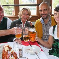 Karl-Heinz Rummenigge   Darum denkt er jetzt noch besser von Guardiola
