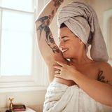 Haarentfernungs-Methoden für glatte Haut