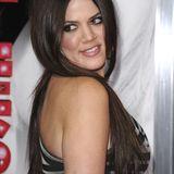 Khloe Kardashian (31) ist offiziell noch mit Lamar Odom verheiratet, soll aber wieder zu haben sein.