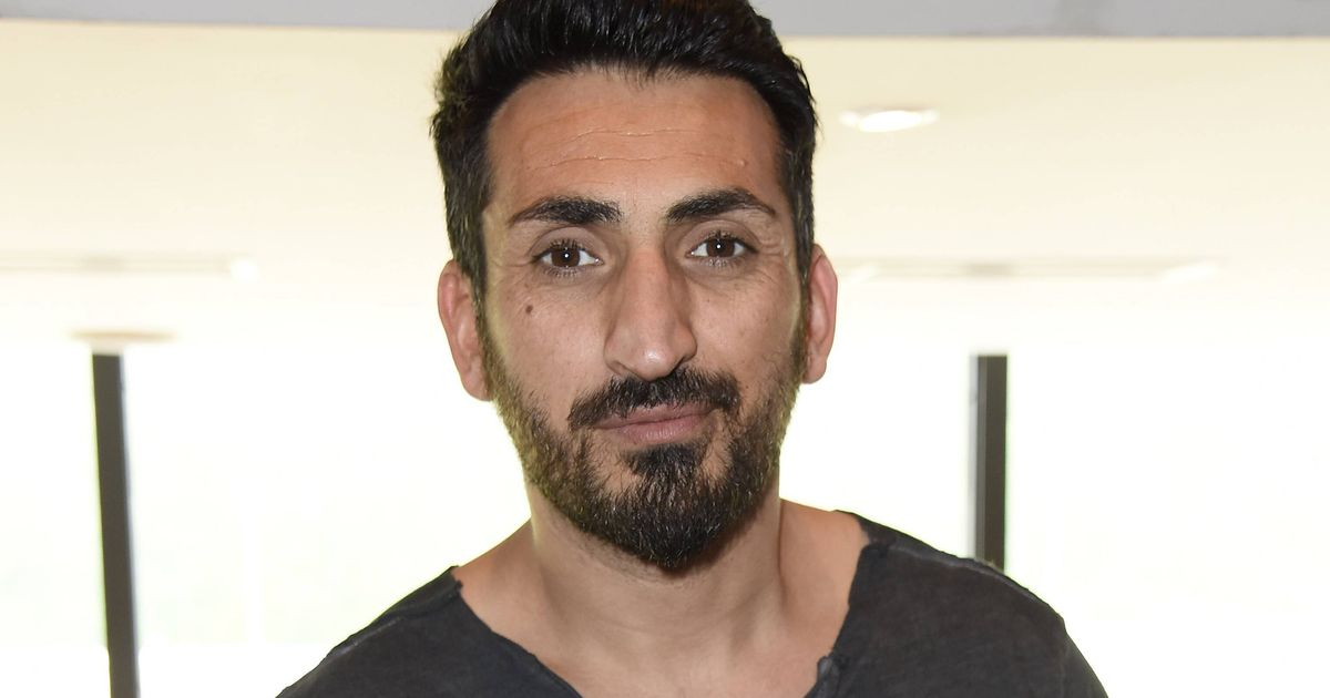 Ex-GZSZ-Star Mustafa Alin vor Gericht – wegen Bedrohung und Beleidigung