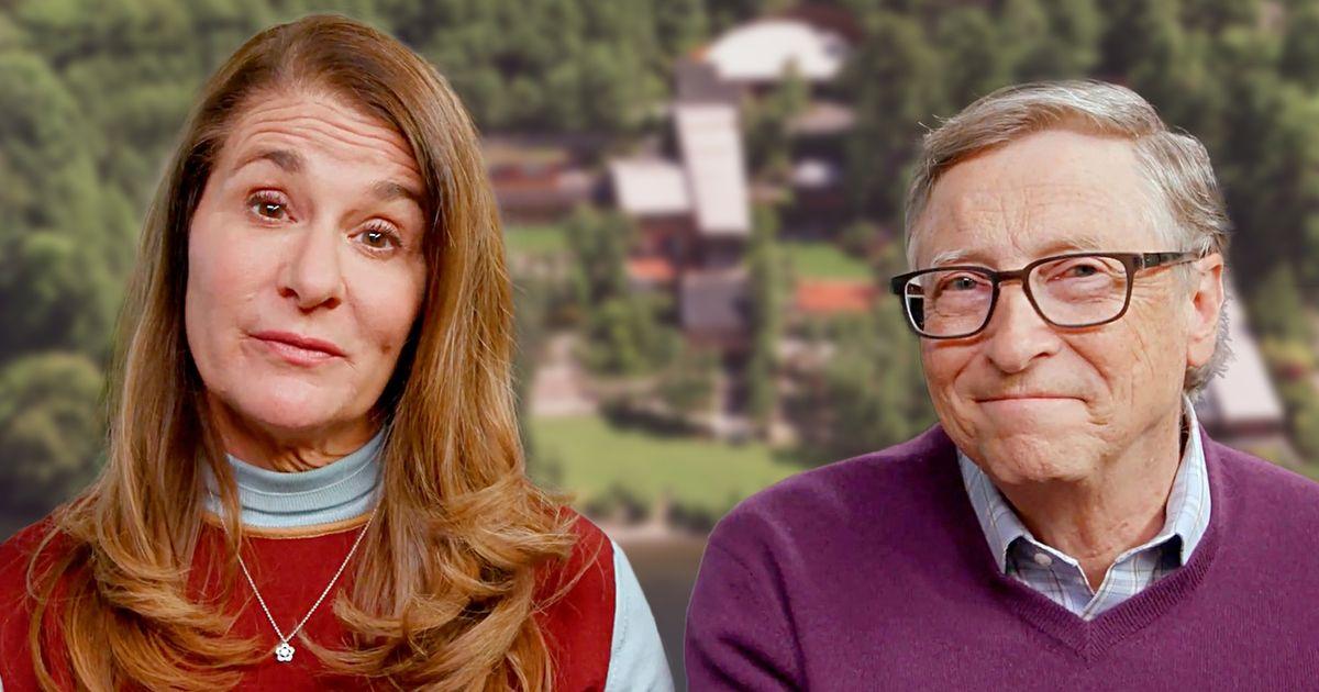 Melinda & Bill Gates: Hochzeitsvorbereitungen ihrer Tochter sorgen für Ärger
