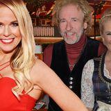 Thomas Gottschalk, Claudia Effenberg & Co: Hier gibt's die VIP-Higlights von der Münchner Wiesn!