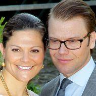 Victoria & Daniel von Schweden