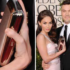 Auch die hübsche Megan Fox ist nicht perfekt: Die Schauspielerin leidet an Brachydaktylie, ihr fehlt die Hälfte ihres Daumens.