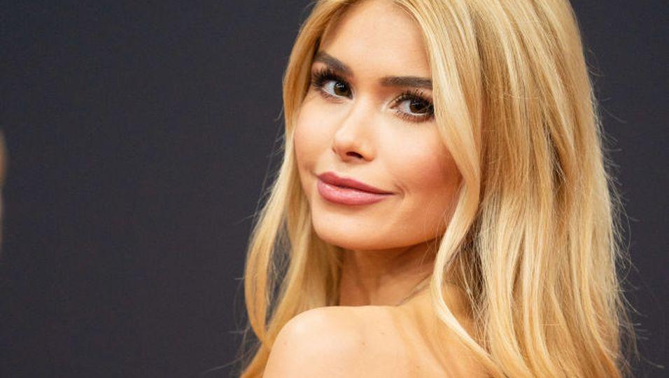 Traummähne wie Pamela Reif: Ihr Lieblings-Haarglätteisen bekommst du aktuell 20% günstiger
