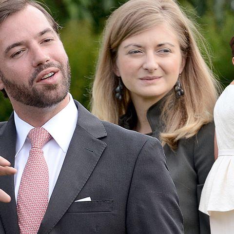 Während ihre Schwägerin Prinzessin Claire im Babyglück schwelgt, ist Stéphanie von Luxemburg noch immer nicht schwanger.
