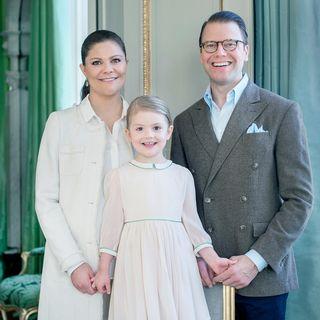 Estelle von Schweden, Leonore von Schweden