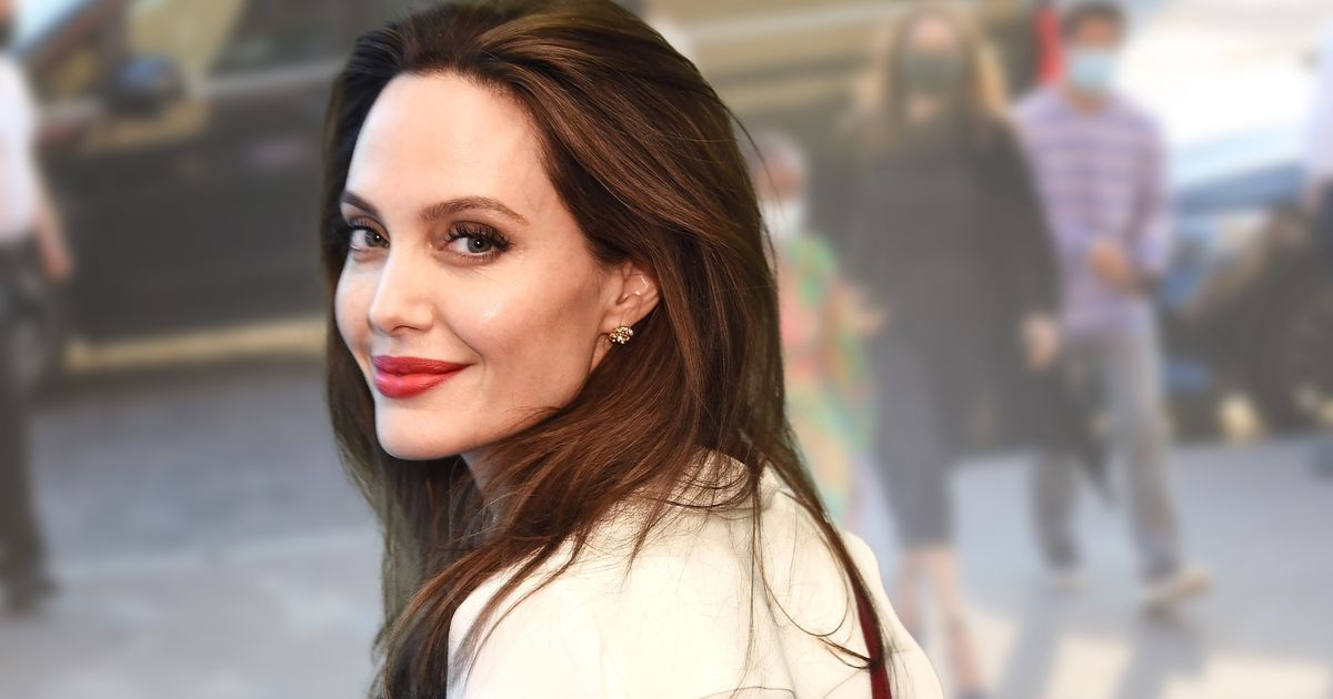 Angelina Jolie: Brad Pitt verliert Besuchsrechte
