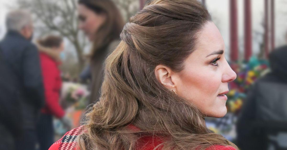 Kate Middleton: Dieser Mord macht sie betroffen