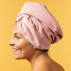 Haarturban gratis – die Goodiebox erfüllt all unsere Beauty-Wünsche!