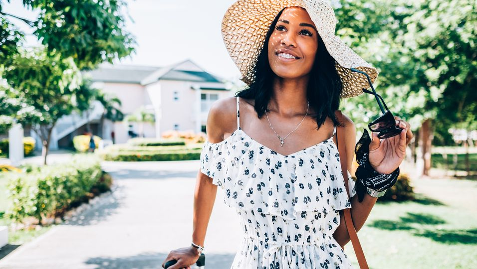 Markenfavoriten: Diese Labels haben die schönsten Sommerkleider