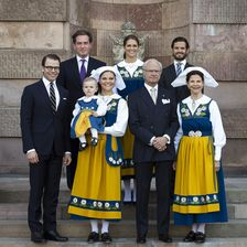 Carl Philip von Schweden
