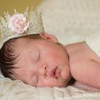 Märchen Namen für Babys