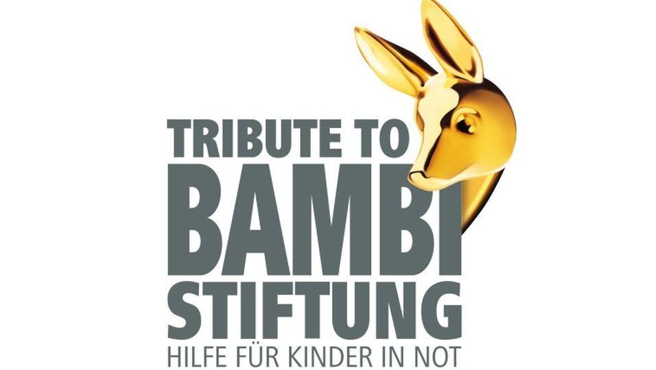 News - Tribute to Bambi Stiftung: Hilfe für Kinder
