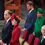 Prinz William & Kate Middleton: Pech gehabt, Harry & Meghan! Warum sie jetzt noch enger mit der Familie sind