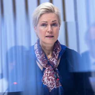 Manuela Schwesig: Die Diagnose Krebs haut einen um
