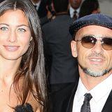Marica Pellegrini und Eros Ramazzotti