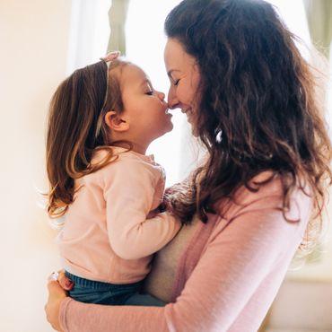 Mutter Tochter Beziehung