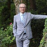 """""""Sturm der Liebe""""-Star Dirk Galuba: Medizin statt Schauspielerei – diesen Plan hatte er vor seinem Durchbruch"""