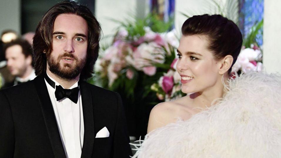 Charlotte Casiraghi - Das Baby ändert ihre Pläne: Hochzeit verschoben!