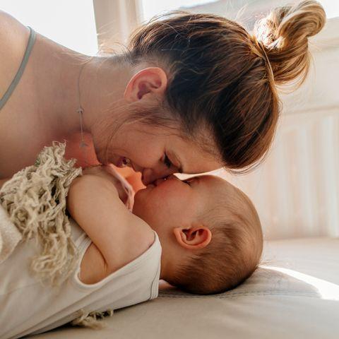 Pampers Elternrat Babys