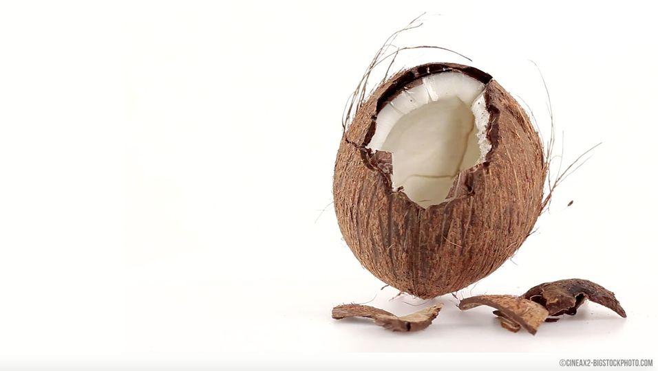 So verbessert Kokosnuss-Öl dein Sexleben