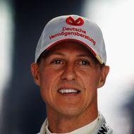 Michael Schumacher - Formel-1-Rennfahrer