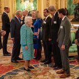 Queen Elizabeth II - Mutet sie sich zuviel zu?
