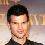 Taylor Lautner - Schon wieder Single?