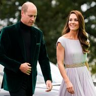 Prinz William & Herzogin Kate – The Earthshot Prize