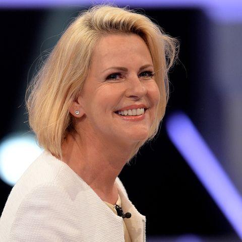 Promi Big Brother - Anja Schüte