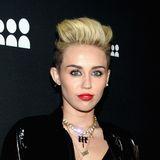 Wie Miley Cyrus - Den perfekten Kussmund schminken