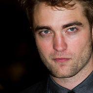 Benefiz Küsse, Robert Pattinson