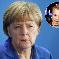 Angela Merkel | Ein Lieblings-Opfer von Michael Mittermeier