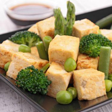 Gourmet - Tofu: Vegetarischer Soja-Genuss